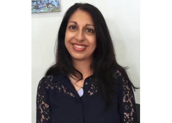 Berkeley pediatric optometrist Dr. Faiza Dossa, OD