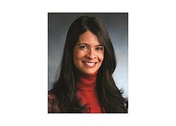 Sioux Falls neurologist Dr. Fanny M. Jaquez, MD