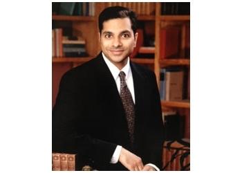 Fort Worth cardiologist Farhan Ali, MD, MA, MPH, FACC, FSCAI, RPVI