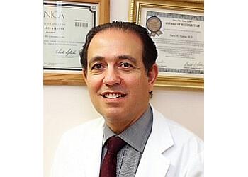 Hollywood gynecologist Dr. Faris A. Hanna, MD, FACOG
