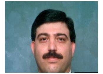 Evansville neurologist Dr.  Faris M. Fadheel, MD