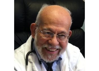 Minneapolis psychiatrist Dr. Faruk Abuzzahab Sr, MD