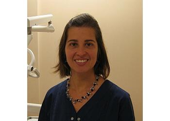 Newark dentist Dr. Fatima Tavares, DMD