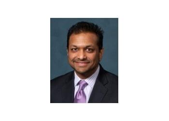 Rockford ent doctor Dr. Fazlur R. Zahurullah, MD