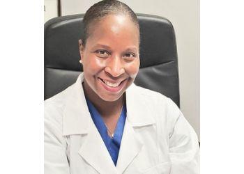 Baltimore podiatrist Dr. Felicia Armstrong, DPM - MARYLAND PODIATRY SERVICES