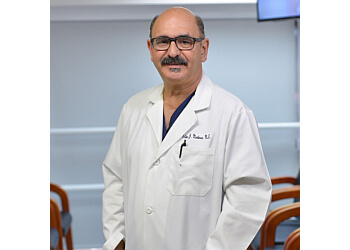 Miami ent doctor Dr. Felipe J. Martinez MD