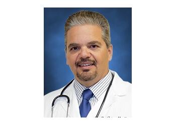 Pembroke Pines pain management doctor Dr. Felix M. Ramirez, DO