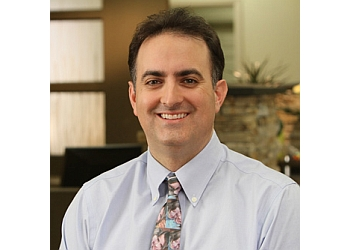 Cincinnati orthodontist Dr. Fernando L. Martinez, DDS, MSD