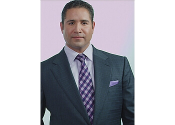 Brownsville plastic surgeon Dr. Filiberto Rodriguez, MD