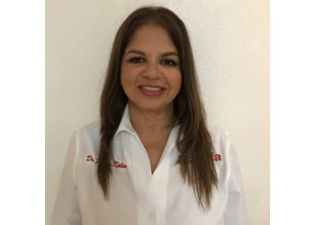 McAllen pediatric optometrist Dr. Fiona Kolia, OD