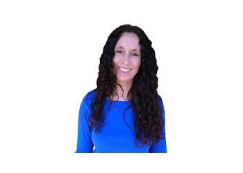 Buffalo psychologist Dr. Fiona P. Gallacher, Ph.D