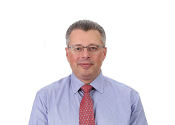 Worcester eye doctor Dr. Firas P. Kassira, OD