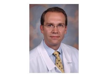 Salt Lake City orthopedic Dr. Florian Nickisch, MD
