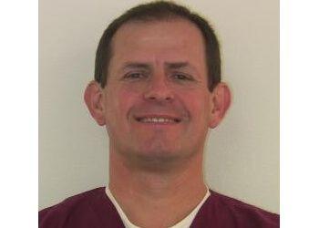 Tempe podiatrist Dr. Floyd Miller, DPM