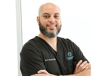 Manchester dentist Dr. Fouad Yadani, DDS