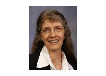 Eugene cardiologist Dr. Frances C. Munkenbeck MD