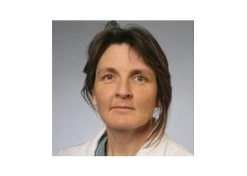 Fontana orthopedic Dr. Frances E. Sharpe, MD