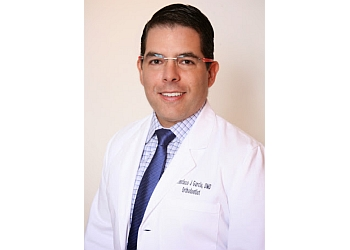 Miami orthodontist Dr. Francisco J. Garcia, DMD