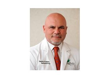Pembroke Pines gastroenterologist Dr. Francisco R. Maderal, MD