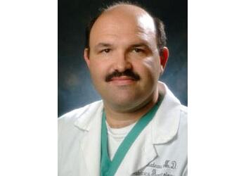 Birmingham gynecologist Dr. Francois M. Blaudeau, MD