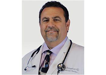 Fullerton cardiologist Dr. Frank A. Bonavita, MD