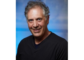 Fontana dentist Dr. Frank A. Finazzo, DDS