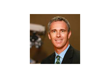 Mesa pediatric optometrist Dr. Frank Akers II, OD