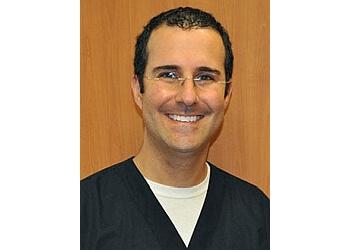 Buffalo cosmetic dentist Dr. Frank Altman, DDS