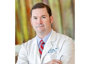 Lubbock neurologist Dr. Frank Castillon III, MD