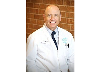 Albuquerque eye doctor Dr. Frank Chinisci, OD