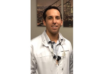 Fremont cosmetic dentist Dr. Frank Cortese, DDS