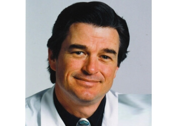 Dallas psychiatrist Frank E. Lane, MD