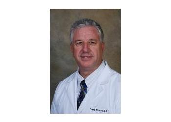 Las Vegas gastroenterologist Dr. Frank J. Nemec, MD