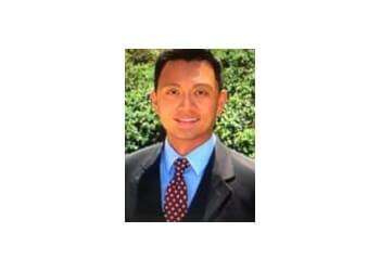 Visalia orthopedic Dr. Frank L. Feng, DO