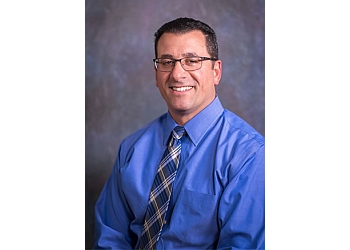 Virginia Beach chiropractor Dr. Frank Lombardozzi, DC