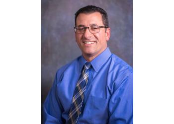 Virginia Beach chiropractor Dr. Frank Lombardozzi, DC - Kampsville Chiropractic