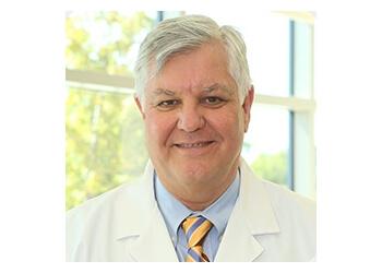 Fort Worth pediatrician Frank McGehee, MD