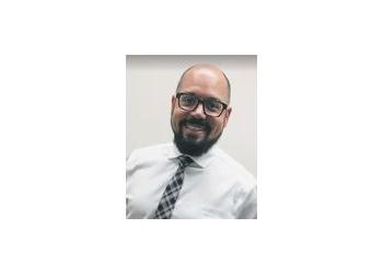 Miami psychologist Dr. Frank Perez-Verdecia, Psy.D, LMHC