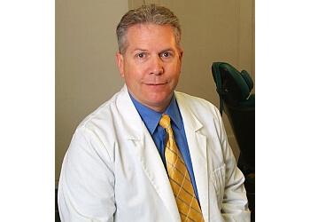 Oakland orthodontist Dr. Frank R. Helm, DMD