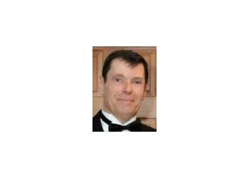 Fort Wayne pediatric optometrist Dr. Frank Robinson, OD