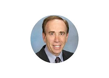 Lansing eye doctor Dr. Frank Rosenbaum, MD