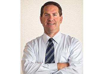 Inglewood eye doctor Dr. Frank Scolinos, OD
