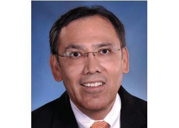 Springfield cardiologist Dr. Frank V. Aguirre, MD