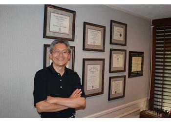 San Bernardino urologist Dr. Franklin M. Chu, MD