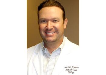 Fontana gynecologist Dr. Franklin M. Johnson, DO