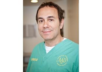 San Diego dermatologist Dr. Fred F. Shahan, MD