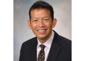 Dr. Fred Kusumoto, MD
