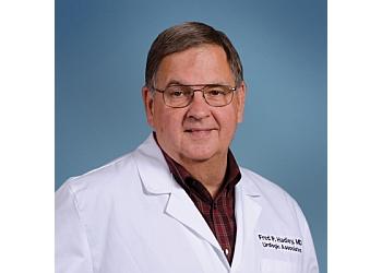 Lexington urologist Fred P. Hadley, MD