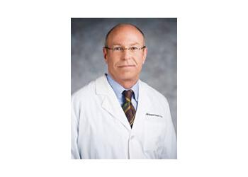 Omaha ent doctor Frederic P. Ogren, MD