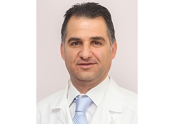Glendale gastroenterologist Frederick A Boghossian, MD